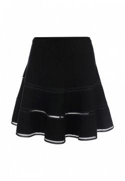 Юбка Sweewe                                                                                                              черный цвет