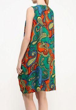 Платье Sweet Lady                                                                                                              многоцветный цвет