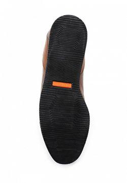 Кроссовки Tamboga                                                                                                              коричневый цвет