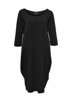 Платье Tantra                                                                                                              черный цвет