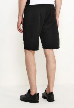Шорты Спортивные Tailored                                                                                                              черный цвет