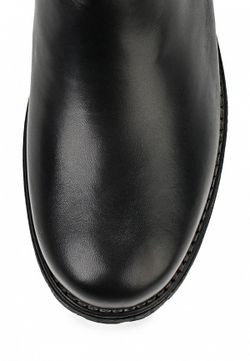 Полусапоги Tamaris                                                                                                              чёрный цвет