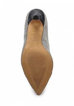 Туфли Tamaris                                                                                                              многоцветный цвет