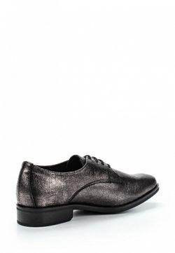 Ботинки Tamaris                                                                                                              Серебряный цвет