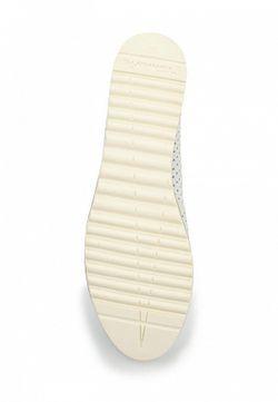 Балетки Tamaris                                                                                                              белый цвет