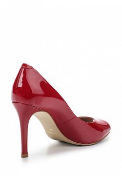 Туфли Gaetano Riva By Tervolina                                                                                                              красный цвет