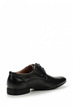 Туфли Tesoro                                                                                                              чёрный цвет