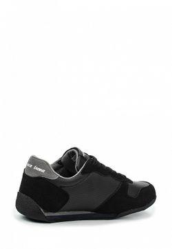 Кроссовки Tesoro                                                                                                              чёрный цвет