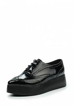 Ботинки Thanks4Life                                                                                                              черный цвет