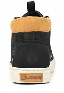Ботинки Timberland                                                                                                              черный цвет