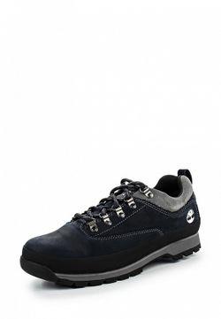 Ботинки Трекинговые Timberland                                                                                                              синий цвет