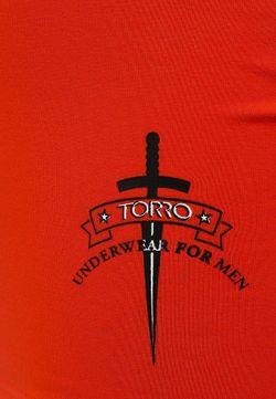 Трусы Torro                                                                                                              оранжевый цвет