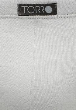 Комплект Трусов 3 Шт. Torro                                                                                                              серый цвет