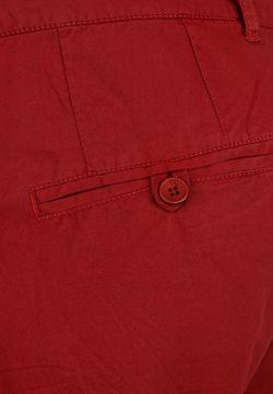 Брюки Tom Farr                                                                                                              красный цвет