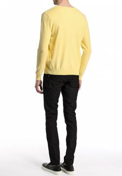 Пуловер Tom Farr                                                                                                              желтый цвет
