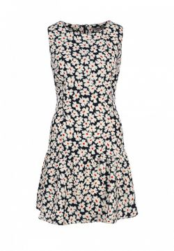 Платье Tom Farr                                                                                                              синий цвет