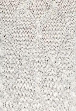 Джемпер Tom Farr                                                                                                              белый цвет