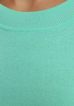Джемпер Tom Farr                                                                                                              зелёный цвет