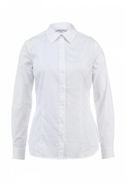 Рубашка Tom Farr                                                                                                              белый цвет