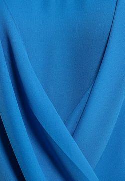 Топ Tom Farr                                                                                                              синий цвет