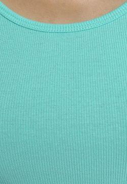 Майка Tom Farr                                                                                                              зелёный цвет