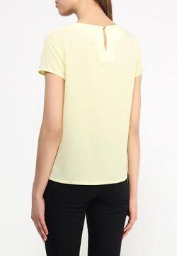 Блуза Tom Farr                                                                                                              желтый цвет