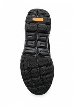 Кроссовки TORDIS                                                                                                              чёрный цвет
