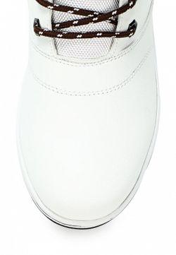 Дутики TORDIS                                                                                                              белый цвет