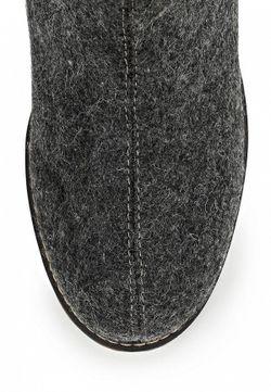 Валенки ТОФА                                                                                                              серый цвет