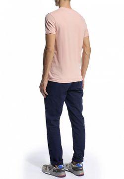 Футболка Tommy Hilfiger                                                                                                              розовый цвет
