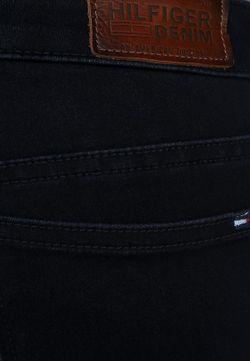 Джинсы Tommy Hilfiger                                                                                                              синий цвет