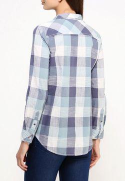 Рубашка Tommy Hilfiger Denim                                                                                                              многоцветный цвет