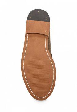 Туфли Topman                                                                                                              бежевый цвет