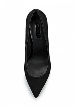 Туфли Topshop                                                                                                              чёрный цвет