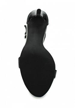 Босоножки Topshop                                                                                                              черный цвет