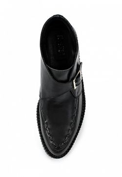 Ботинки Topshop                                                                                                              чёрный цвет