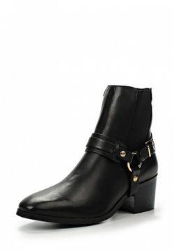 Ботинки Topshop                                                                                                              черный цвет