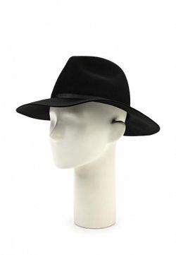Шляпа Topshop                                                                                                              чёрный цвет