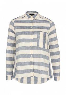 Рубашка Topshop                                                                                                              многоцветный цвет
