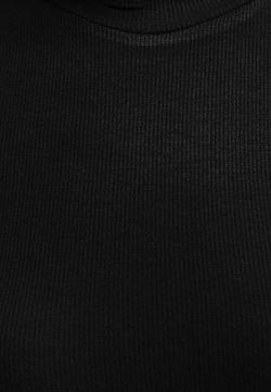 Футболка Topshop                                                                                                              черный цвет