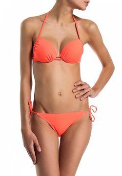 Лиф Topshop                                                                                                              оранжевый цвет