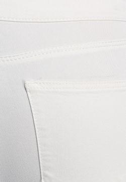 Джинсы Topshop                                                                                                              белый цвет