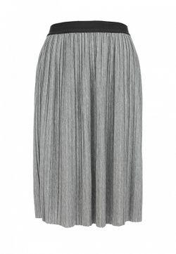 Юбка Topshop                                                                                                              серый цвет