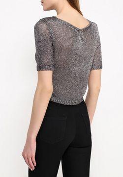 Пуловер Topshop                                                                                                              Серебряный цвет