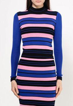 Джемпер Topshop                                                                                                              многоцветный цвет