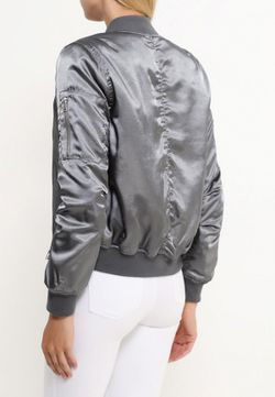 Куртка Утепленная Topshop                                                                                                              многоцветный цвет