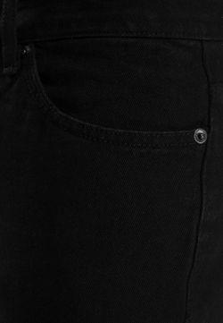 Шорты Джинсовые Topman                                                                                                              чёрный цвет