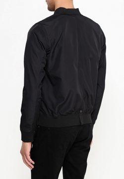 Ветровка Topman                                                                                                              черный цвет