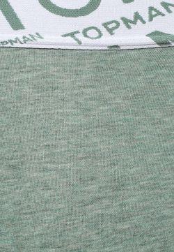 Комплект Трусов 3 Шт. Topman                                                                                                              многоцветный цвет