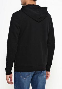 Толстовка Topman                                                                                                              черный цвет